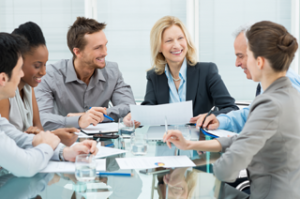 Team Building Programs in Cleveland and Medina Ohio