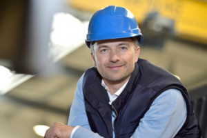 Industrial and Manufacturing sales training