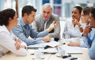 leadership and workplace conflict