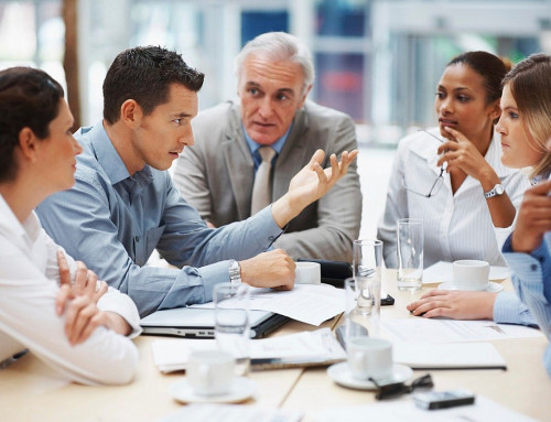 Leadership And Workplace Conflict: How To Resolve Conflict (And Keep It From Happening In The First Place)