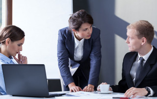 tips for dealing with negativity at work