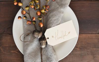 gratitude thankfulness lessons from puritan predecessors